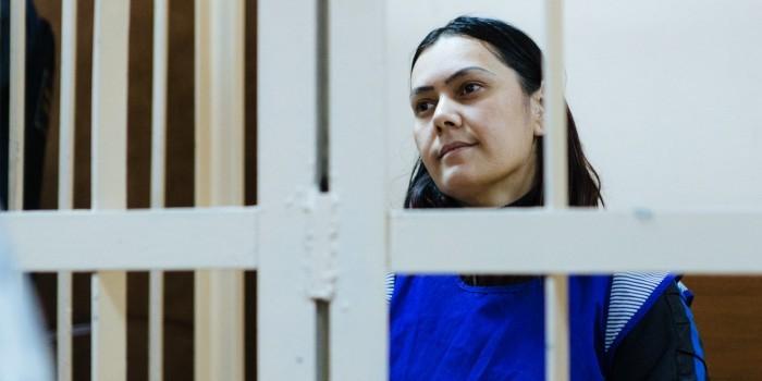 В Узбекистане арестован сын няни-убийцы
