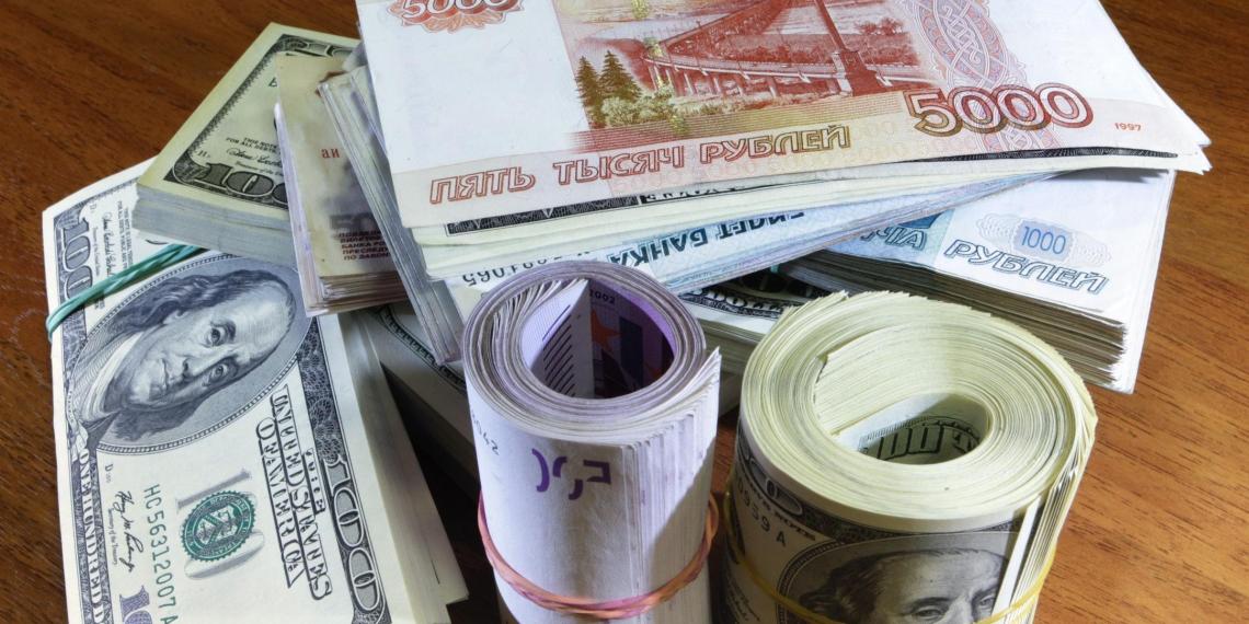 Россияне массово отказываются от банковских депозитов в пользу ценных бумаг