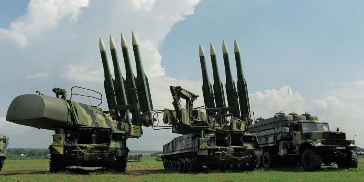 Россия согласовывает единую ПВО с тремя странами СНГ