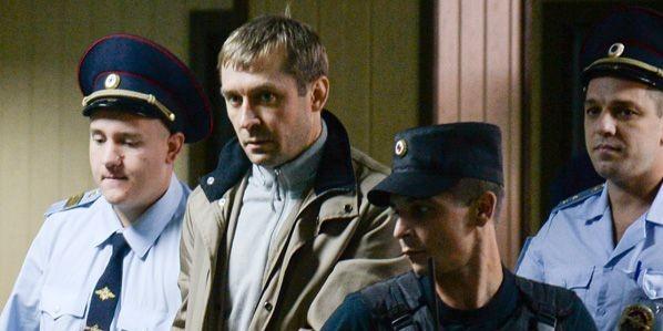 Полковник МВД Захарченко сообщил об опасении за свою жизнь