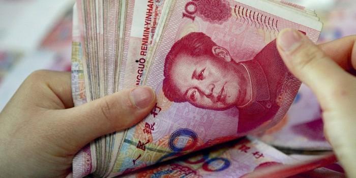 Международный нефтяной рынок готовится к «китайским ценам»