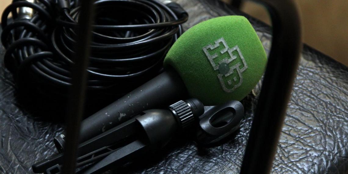 В Турции задержали журналистов НТВ