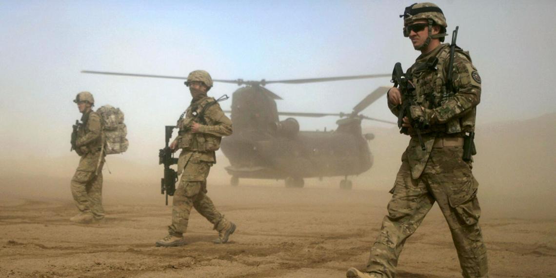 После ухода из Афганистана США больше не будут создавать базы в Центральной Азии