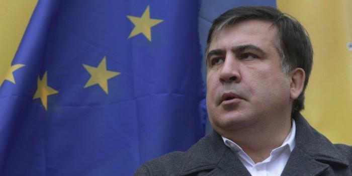 """От президента до апатрида: как """"вашингтонский обком"""" победил Саакашвили"""