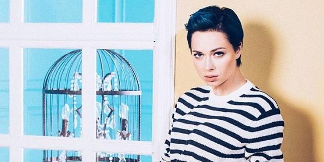 """Самбурская рассказала, что актеры театров массово занимаются торговлей """"порошком и прочей хренью"""""""