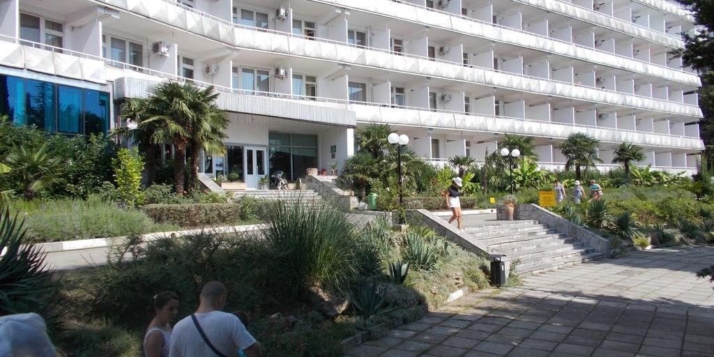 Отдых в Крыму оказался в разы более дорогим, чем в Европе