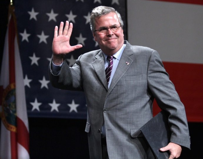 В президентскую гонку в США может включиться еще один представитель клана Бушей