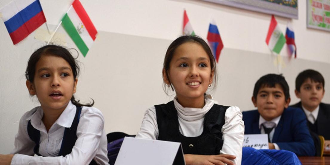 Россия выделит 1,5 миллиарда рублей на питание школьников в Таджикистане