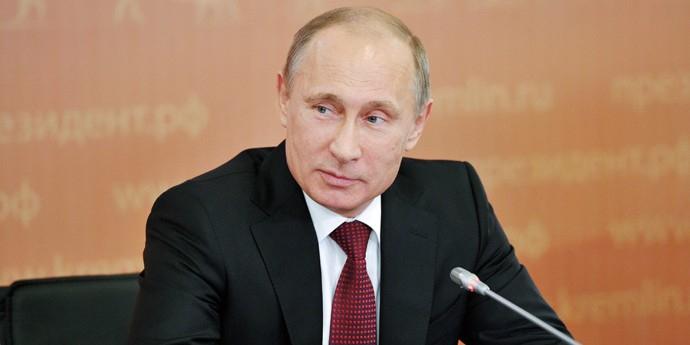 Путин: России удалось удержать фундаментальные основы своей экономики