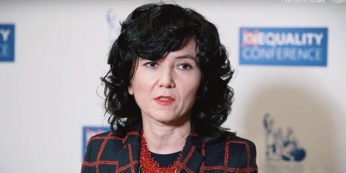 Секретарь ОП РФ Михеева предложила привлечь зампреда ЦИК к дискуссии по Конституции