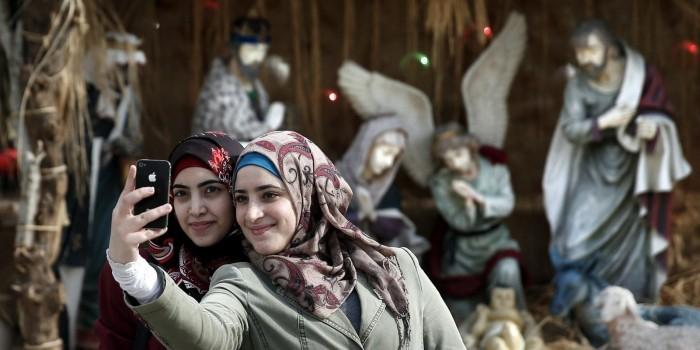 В Австрии предложили лишить мусульман рождественских бонусов