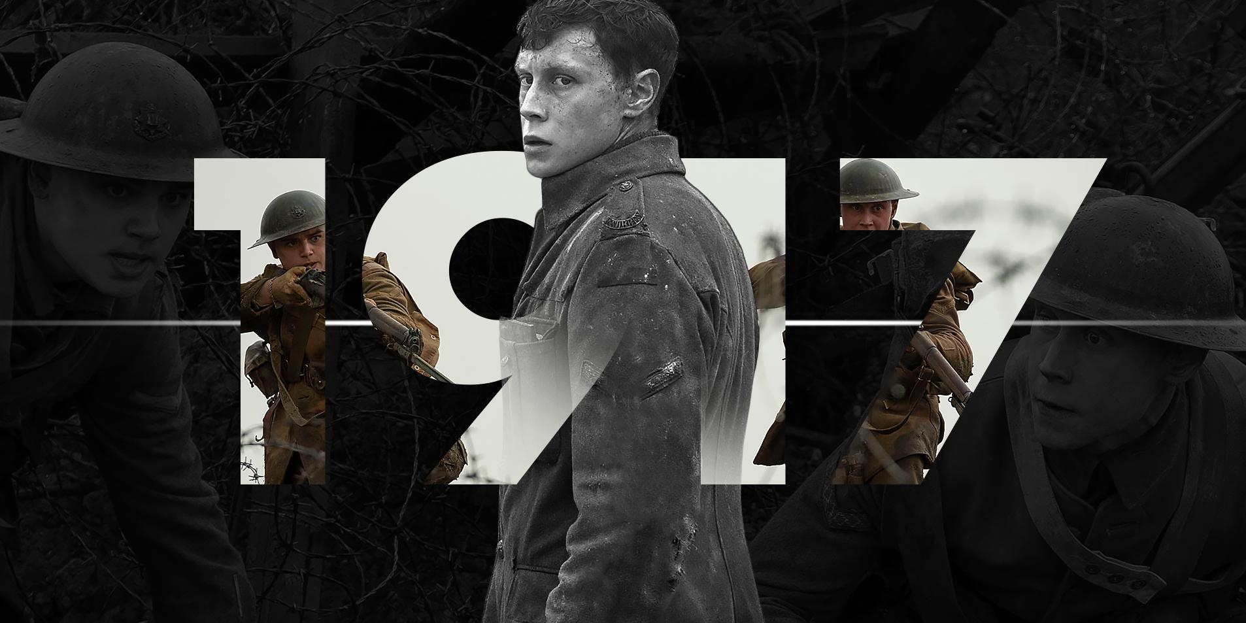 """Достоверная иллюстрация ада: почему фильм """"1917"""" стал фаворитом """"Оскара"""""""