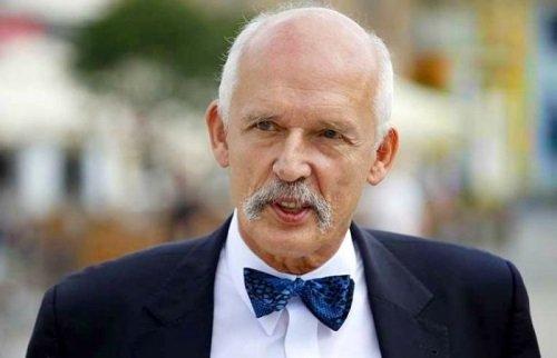 Евродепутат Януш Корвин-Микке: Польша должна немедленно признать присоединение Крыма к РФ