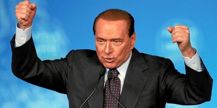 Берлускони: санкции против РФ надоели всему европейскому континенту