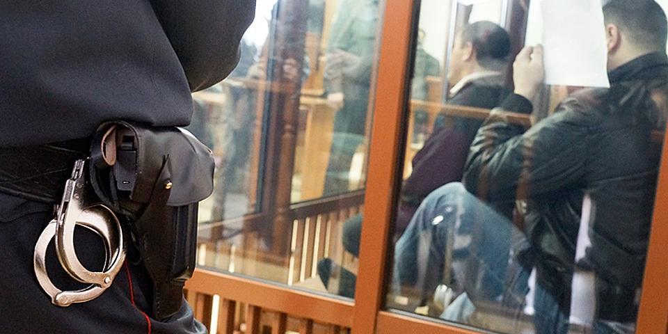 В России впервые приговорили к пожизненному сроку за наркоторговлю