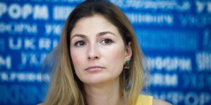 В Киеве заявили о проукраинской позиции каждого третьего крымчанина