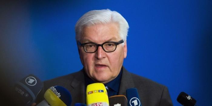 Главы МИД Австрии и Германии призвали постепенно отменять санкции против России