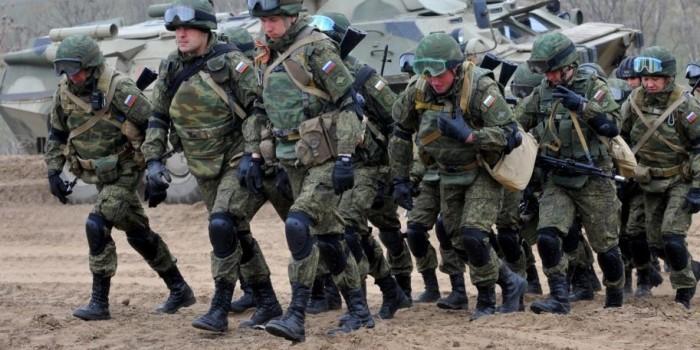 Генсек НАТО попросил Россию пустить наблюдателей на совместные с Белоруссией учения