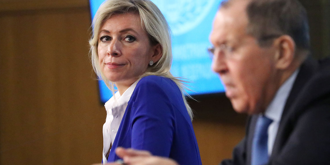 Россия выдвинула Германии требование по делу Навального
