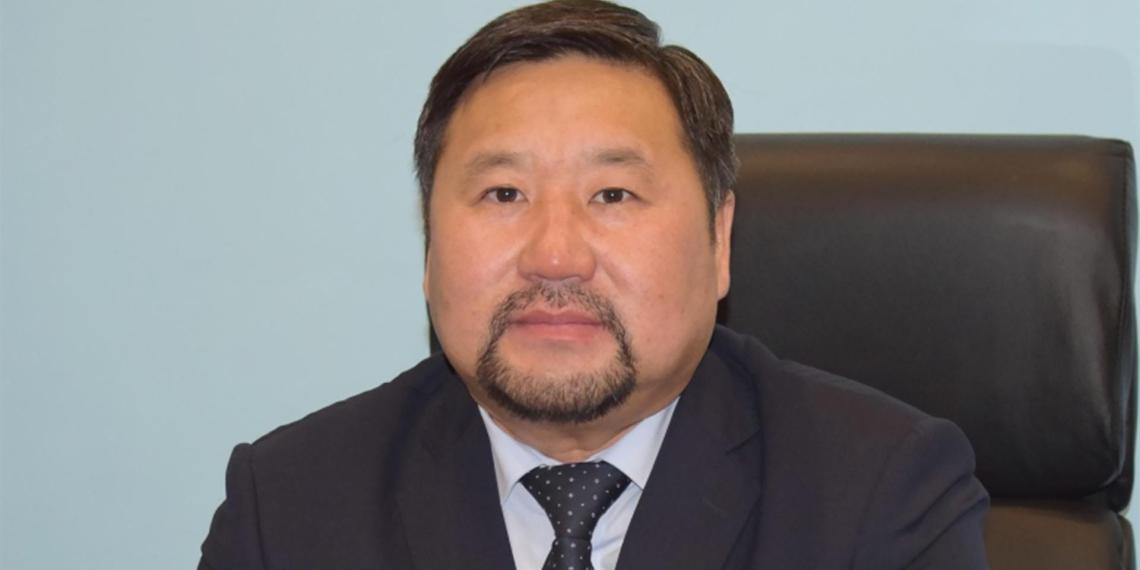 Новый глава Тувы оказался выпускником школы губернаторов