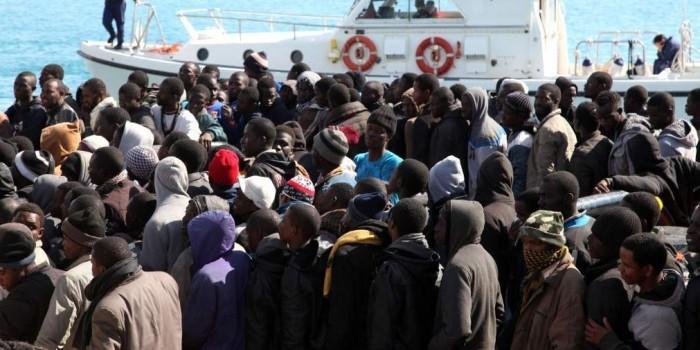 Telegraph: Германия может выйти из Шенгена