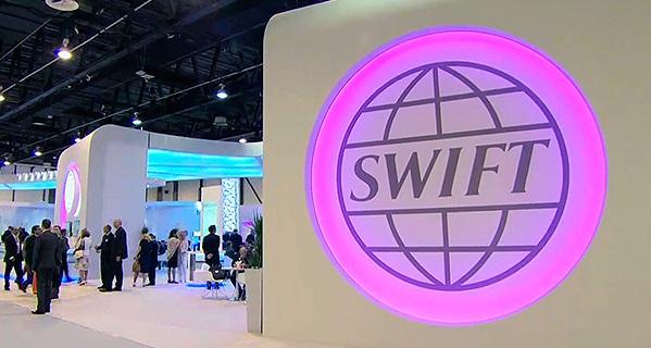 Россия получит место в совете директоров системы SWIFT