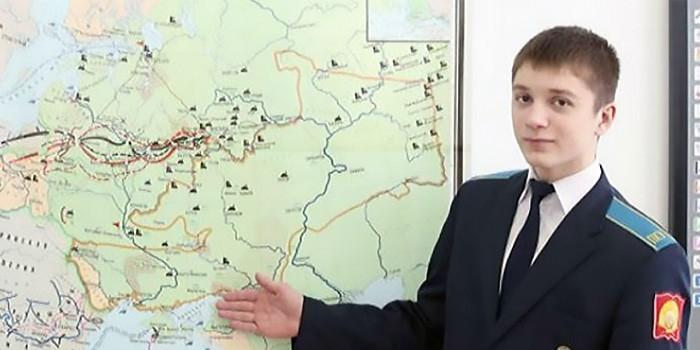 В Петербурге заподозрили в терроризме курсанта, рассчитывавшего на вербовку в ФСБ