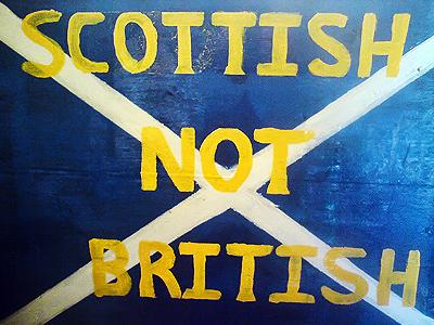 Шотландия решает, оставаться ли в составе Великобритании