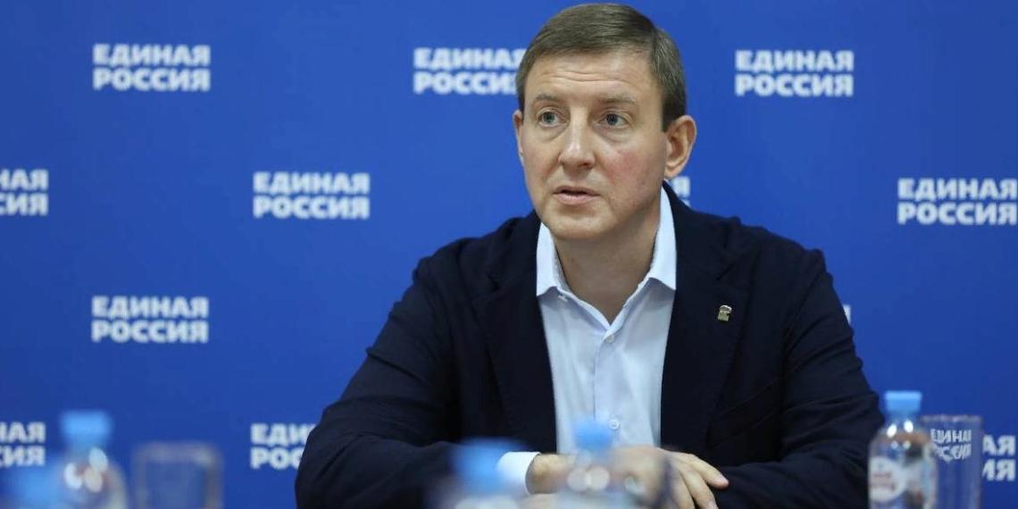 """В """"Единой России"""" предложат меры по сдерживанию цен на продукты питания"""