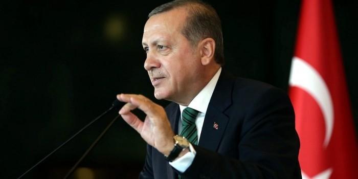 Эрдоган похвалил Трампа за умение ставить на место журналистов CNN
