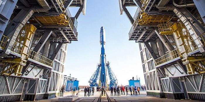 Строителям космодрома Восточный погасили все долги по зарплате