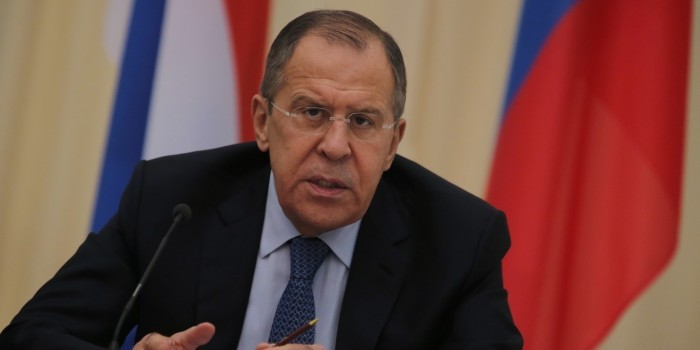 Лавров заявил о готовности работать с будущим госсекретарем США
