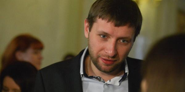 Следственный комитет завел дело на депутата Рады Парасюка