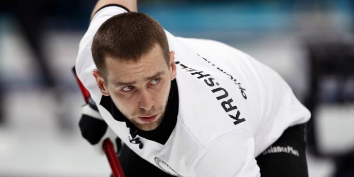 Пойманный на допинге Крушельницкий отказался от суда