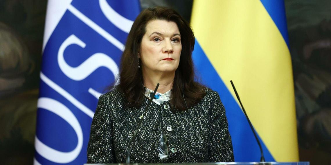 В Швеции уличили главу МИД в раскрытии гостайны русским пранкерам