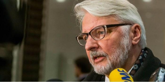 Глава МИД Польши похвастался переговорами с министром из несуществующей страны