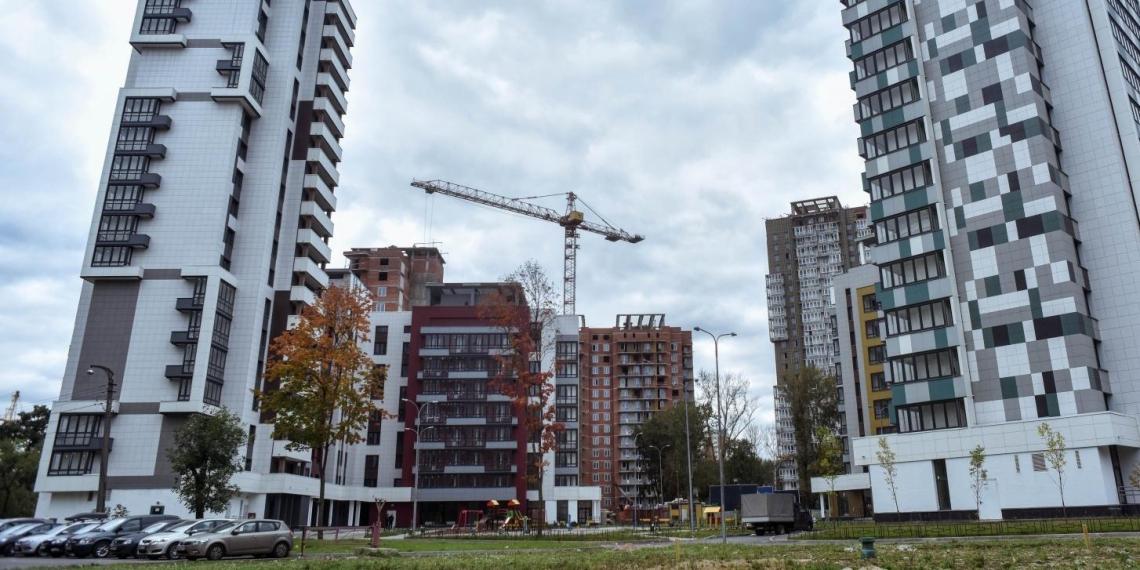 ЦИАН посчитал выгоду от переезда по программе реновации в Москве