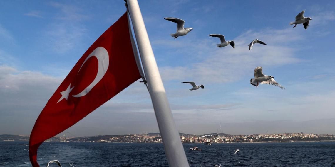 Турция ввела новые правила для въезда российских туристов