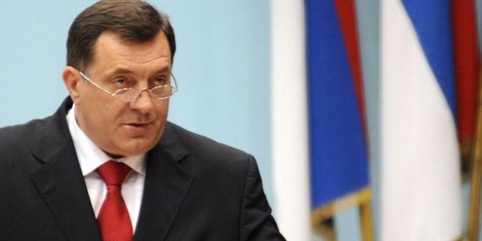 Президент Республики Сербской рассказал об угрозах США ему и его семье