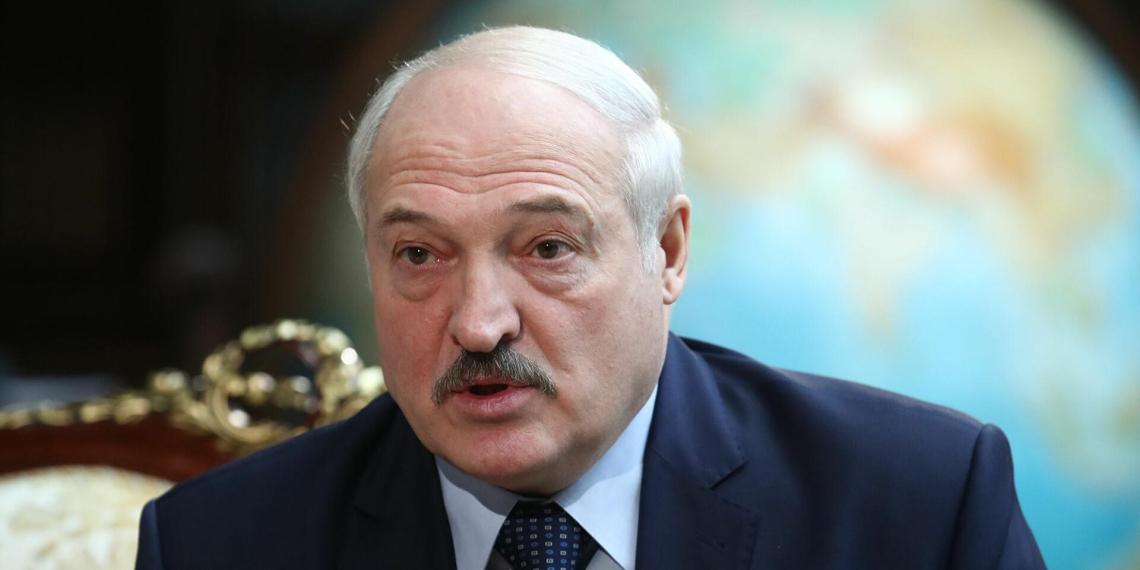 Лукашенко заявил о создании баз НАТО на Украине под видом учебных центров