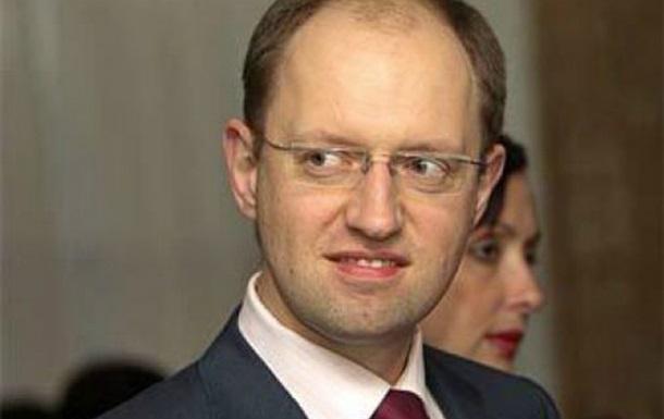 Яценюк солгал, что ФРГ дала Украине кредит