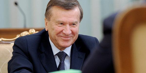"""Глава совета директоров """"Газпрома"""" избавился от всех акций компании"""
