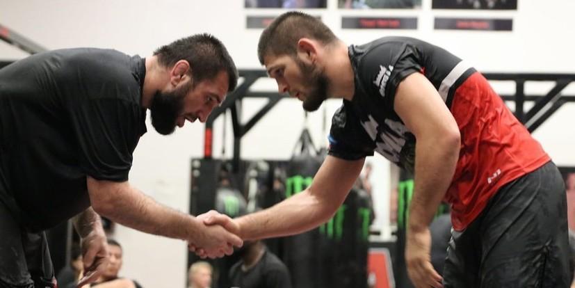 """Макгрегор назвал брата Нурмагомедова """"вечным неудачником"""" после провала в UFC"""