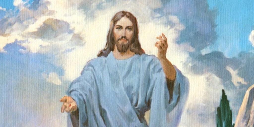 """Фотограф с помощью искусственного интеллекта создал """"реальное фото"""" Иисуса"""