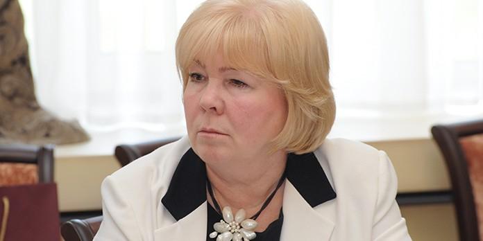 Глава российского Красного Креста уверена, что ОП сможет улучшить пенитенциарную систему