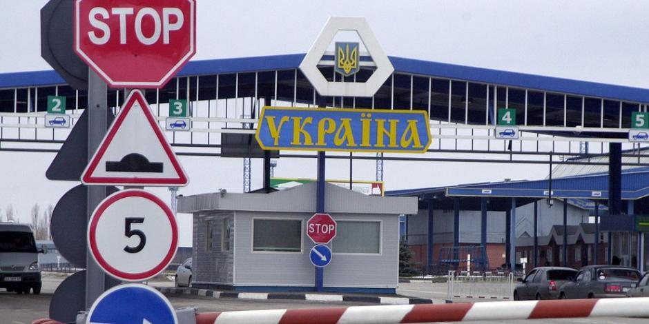 """Украина обвинила Россию в """"мести"""" за биометрический контроль на границе"""