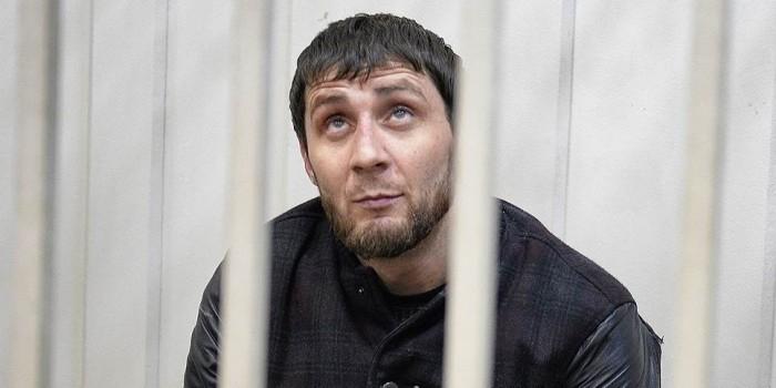 Присяжные признали предполагаемого убийцу Немцова виновным