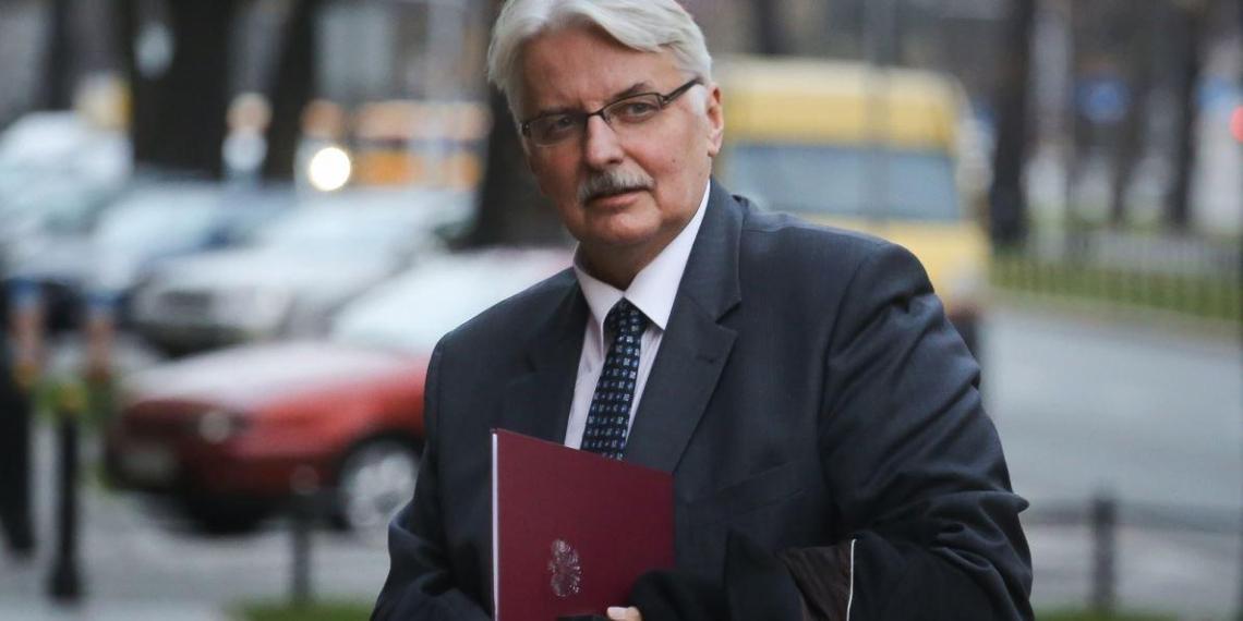 """МИД Польши пригрозил Украине """"реальными проблемами"""""""