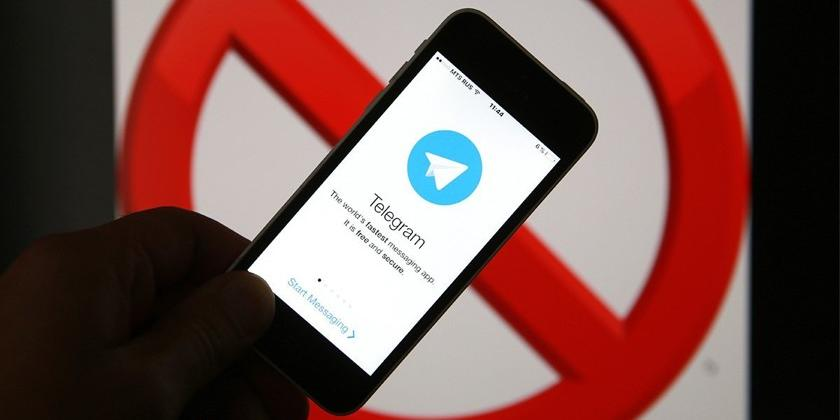 Роскомнадзор заблокировал уже свыше 4,6 млн IP-адресов, пытаясь ограничить доступ к Telegram