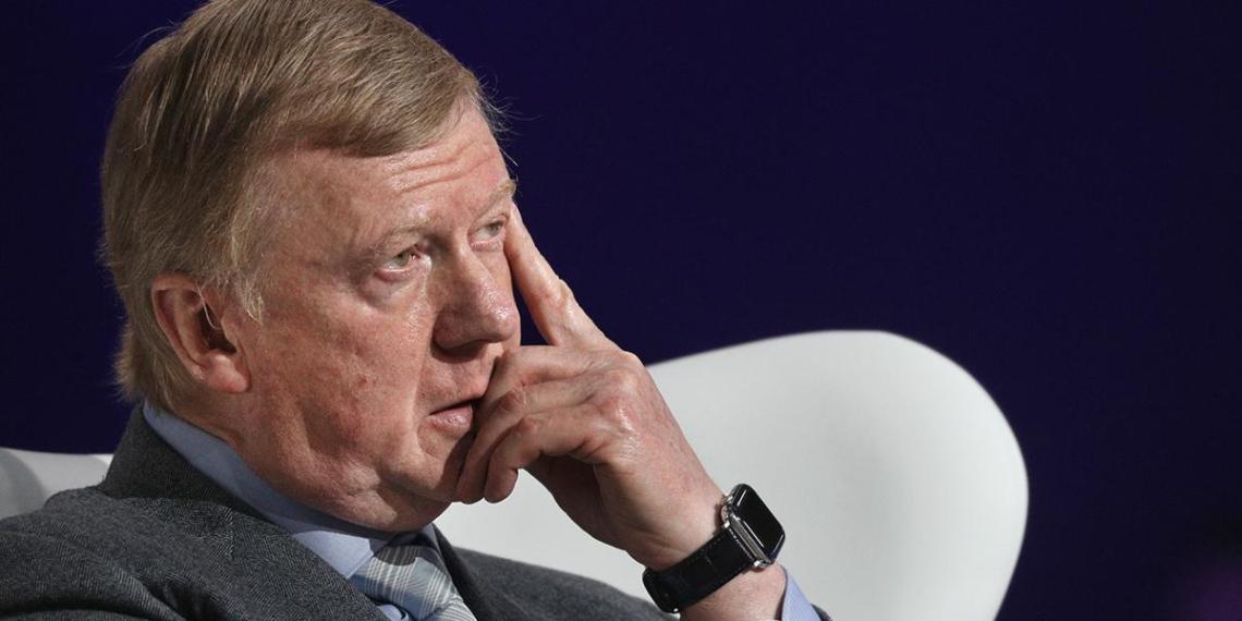 Чубайс заявил о провале российской угольной стратегии из-за Китая
